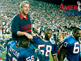 Watch: 1990 New York Giants