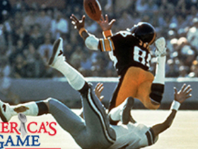 Watch: 1975 Pittsburgh Steelers