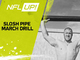 Watch: NFL Up!: Slosh Pipe March Drill