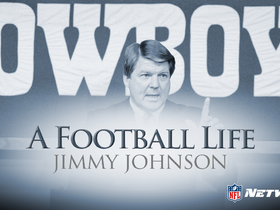 Watch: Jimmy Johnson