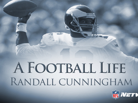 Watch: Randall Cunningham