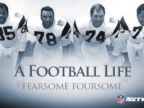 Watch: Fearsome Foursome