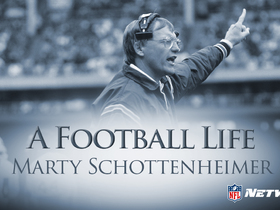 Watch: Marty Schottenheimer