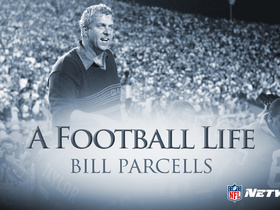 Watch: Bill Parcells
