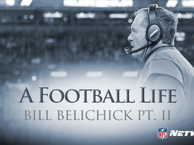 Watch: Bill Belichick pt. II