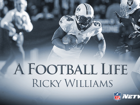 Watch: Ricky Williams