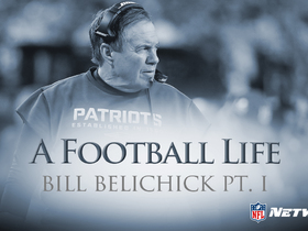 Watch: Bill Belichick pt. I