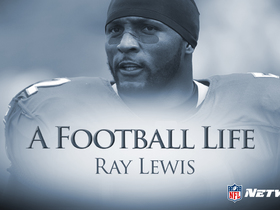 Watch: Ray Lewis