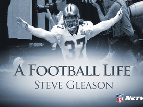 Watch: Steve Gleason