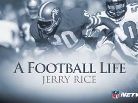 Watch: Jerry Rice