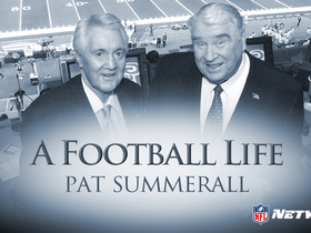 Watch: Pat Summerall