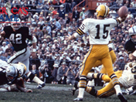 Watch: 1967 Green Bay Packers
