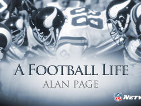 Watch: Alan Page