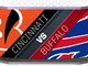 Watch: Watch: Bengals-Bills Game Preview