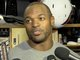 Watch: Freeney: 'It's a learning experience'