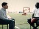 Watch: Mike Keith Goes 1-on-1 with WR Harry Douglas