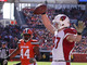 Watch: Cardinals Carson Palmer finds Troy Niklas for 11-yard TD