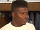 Watch: Kendall Wright on His Knee Injury