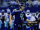 Watch: NFL Replay: Seahawks vs. Cowboys Leg Work