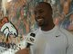 Watch: 1-on-1 with Vernon Davis