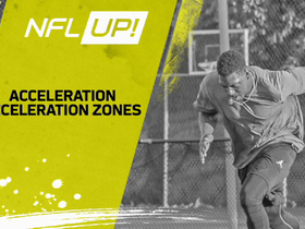 Watch: NFL Up!: Acceleration Deceleration Zones