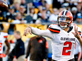 Watch: Johnny Manziel highlights