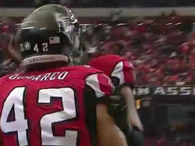 Falcons Matt Ryan hits Patrick DiMarco for 1-yard touchdown