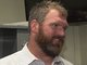 Watch: Logan Mankins on Running Attack