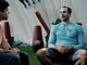 Watch: 1-on-1: Titans Kicker Ryan Succop