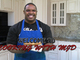 "Watch: Cooking up some ""No Disrespect"" with MJD 