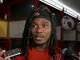 Watch: Johnson: 'We're leaving a lot of yards out there'