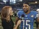 Watch: Postgame 1 on 1: Golden Tate