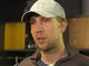 Watch: Nick Foles Press Conference - 11/27