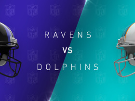 Ravens vs. Dolphins preview