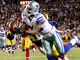 Watch: Can't-Miss Play: Dez goes all out to pull it in