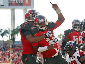 Will the Buccaneers make a playoff push?