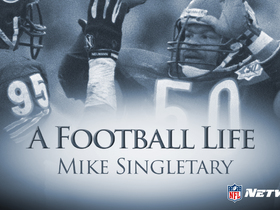 Watch: Mike Singletary