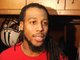 Watch: Dexter McCluster on Getting Back Out There