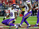 Watch: TNF Storylines: Peterson scores 100th career TD