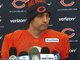 Watch: Cutler on working with top WRs