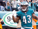Watch: Eagles may feature Sproles instead of Murray