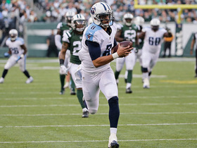 Can't-Miss Play: Magic Mariota catches a touchdown