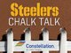 Watch: Chalk Talk - Steelers at Bengals