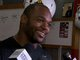 Watch: Freeney: 'I'm spinning when I get off the bus'