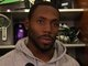 Watch: Cromartie: 'We're Finishing Games'