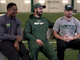 Watch: How an unlikely trio is fueling the Jets