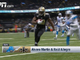Watch: Spanish announcers call Drew Brees' TD pass to Ben Watson
