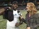Watch: Postgame 1 on 1: Joique Bell