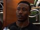 Watch: Brandon Marshall: 'We Are Learning How to Win'