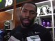 "Watch: Cromartie: ""We Match Up Very Well'"